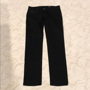 Denim - 3GR Hitchcock black Jeans